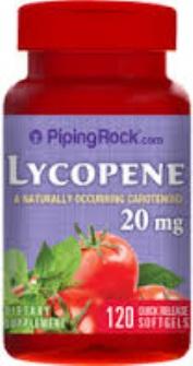 Comprare Licopene 20 mg