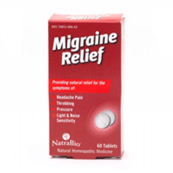 Comprare Migraine Relief- Rilievo Degli Emicrani