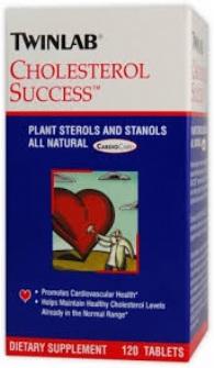 Comprare Cholesterol Success